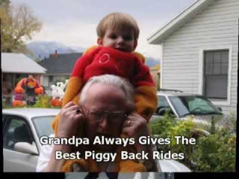 Grandpa Birch's 80th Birthday Party Celebration