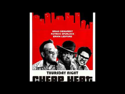 Thursday Night Cheap Heat (Recorded June 25, 2015)