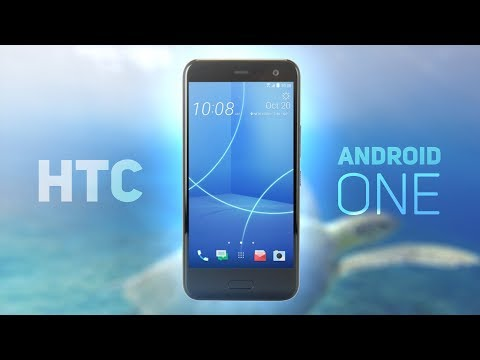 HTC Ocean Life = Android One - LG V30 undercuts Note 8 - Oneplus 5 Special Edition Coming Soon!