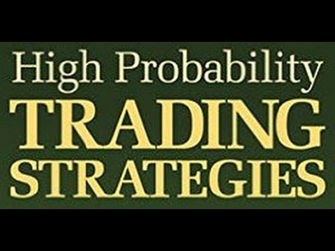 Putting The Trading Probabilities In Your Favor