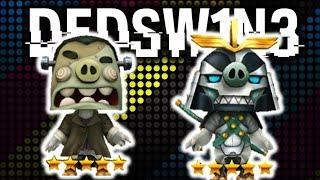 DedSw1n3 Evolution!   Angry Birds Evolution