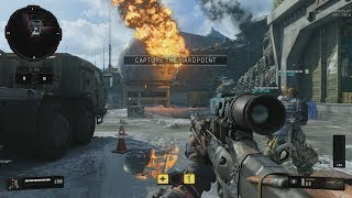 THE LAST BLACK OPS 4 VIDEO...