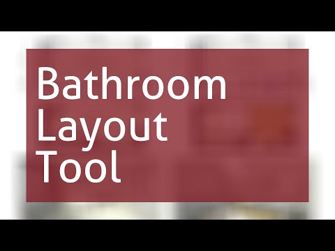 Bathroom Layout Tool Free
