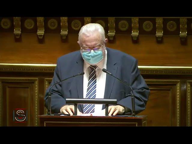 Jean-Pierre DECOOL : PPL portant création d'un pôle public du médicament et des produits médicaux