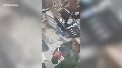 Aransas Pass police looking to identify laundromat burglary suspect