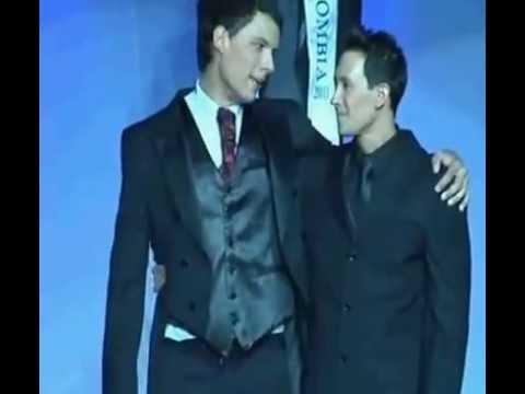 Mister Colombia No Es Edwin Garrido Es Mister Bolivar Tercer Finalista