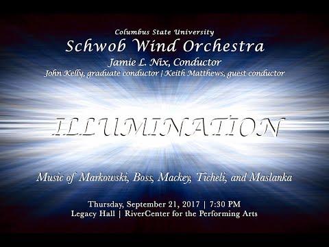Live: Schwob Wind Orchestra