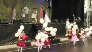 Проведение организация свадьбы праздника.mp4