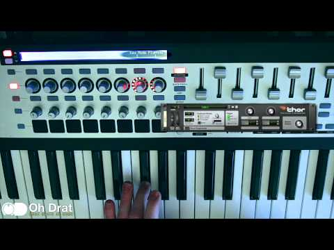 How to Use Monophonic VS Polyphonic Instruments
