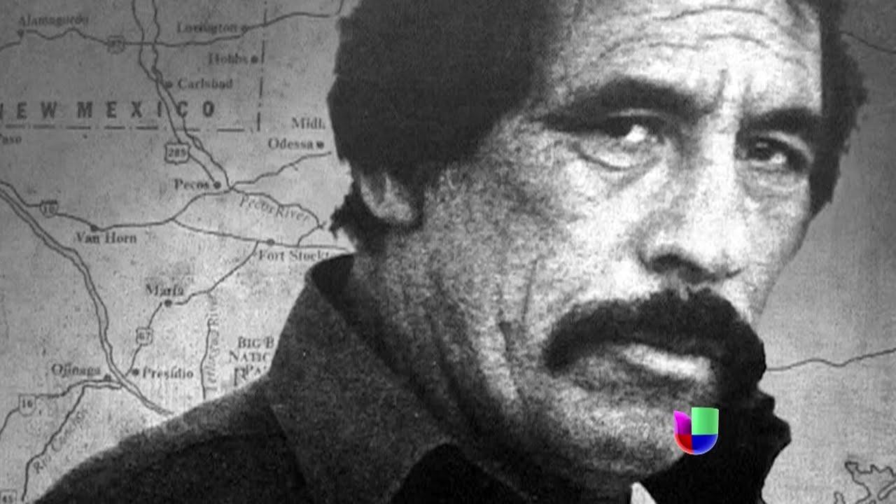 La Historia De El Señor De Los Cielos Amado Carrillo Fuentes Noticiero Univisión Youtube