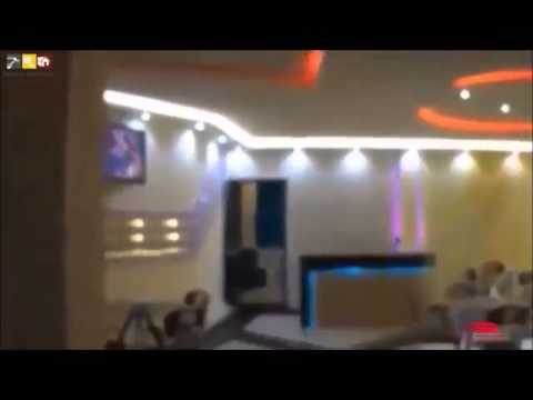 Rénovation Décoration Salon (restaurant Cafétéria ) Alger   Algerie الجزائر