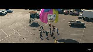 LSD - Thunderclouds (Türkçe Çeviri) ft. Sia, Diplo, Labrinth