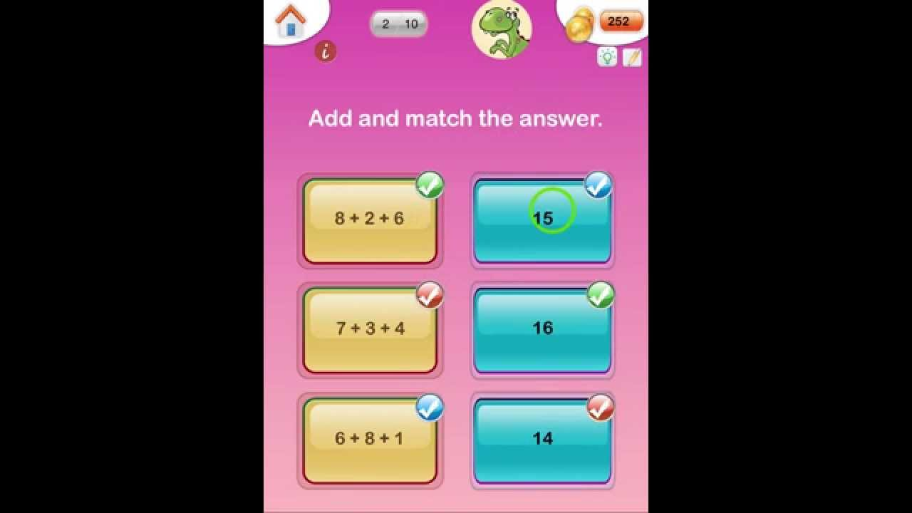 how to solve add math question