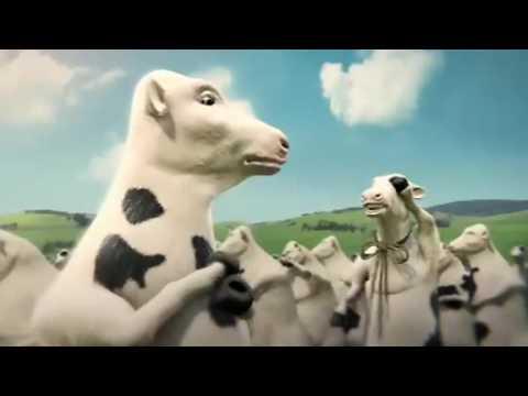 Vinamilk Dancing Cows