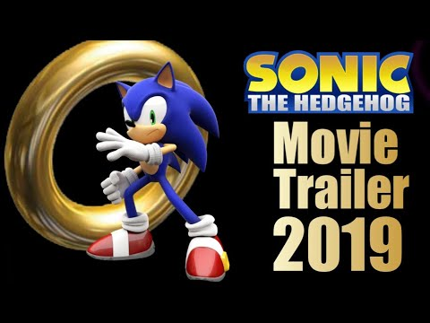 April Foolsofficial Sonic Movie Trailer 2019 Youtube