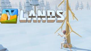 Ylands - Isla nevada