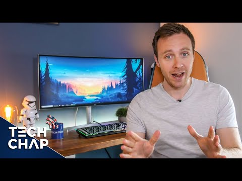 The Monitor Buying Guide - What You Need to Know! | The Tech Chap
