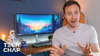 Monitor Buying Guide 2019 - What You Need to Know! | The Tech Chap