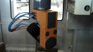 BDG 0549 CNC 5 axis head motion.MPG