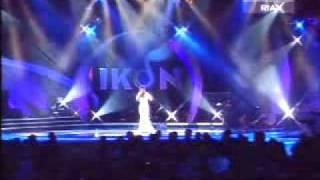 Vina Morales - Pangako Sa Iyo - IKON ASEAN Champion