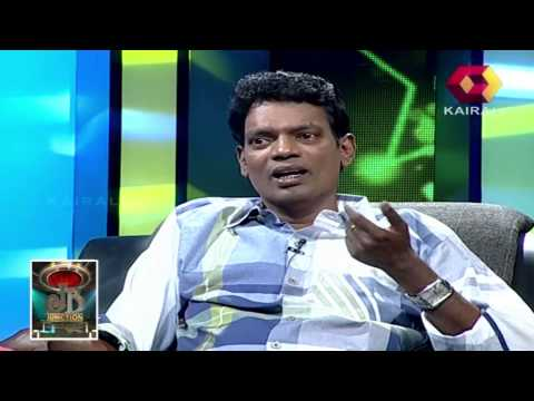 Actor Salim Kumar talks about acting with Lal