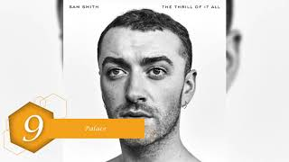 Baixar Sam Smith - The Thrill Of It All [Album Preview]