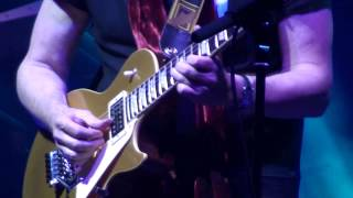 Steve Hackett -  Firth of Fifth (live @ Tempodrom Berlin 2014)