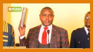 Aliyekuwa afisa mkuu wa ardhi katika kaunti ya Kirinyaga achaguliwa spika mpya