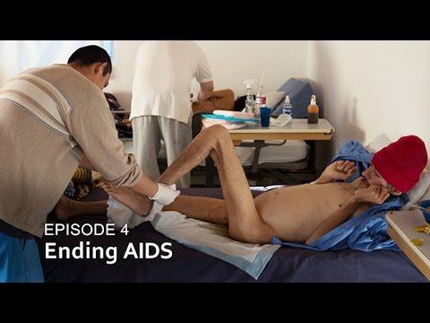 Ending AIDS -- HIV/SIDA: The Epidemic in Tijuana - Episode 4