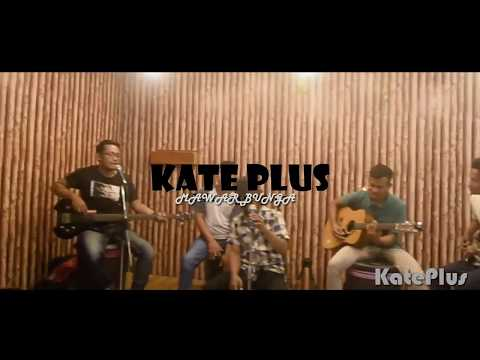 mawar bunga - koes plus cover by kateplus band