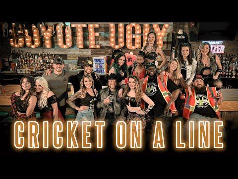 Смотреть клип Colt Ford - Cricket On A Line
