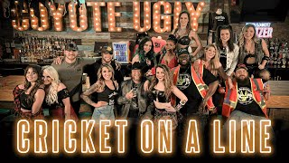 Colt Ford - Cricket on a Line (Coyote Ugly Party Edition) YouTube Videos