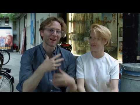 A Film By...  Linnea Saasen & Alex Holdridge