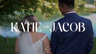 Katie & Jacob // Annie Lane Resort // 8.29.20