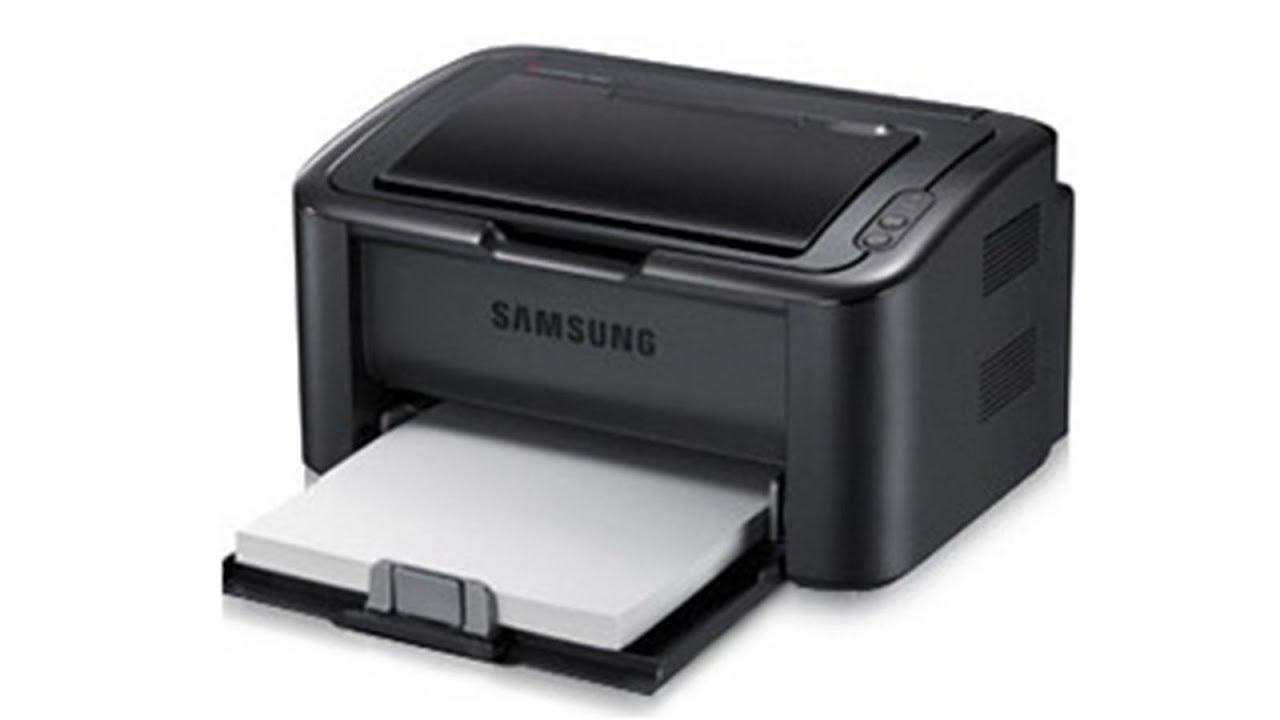 Máy In Samsung ML 1666