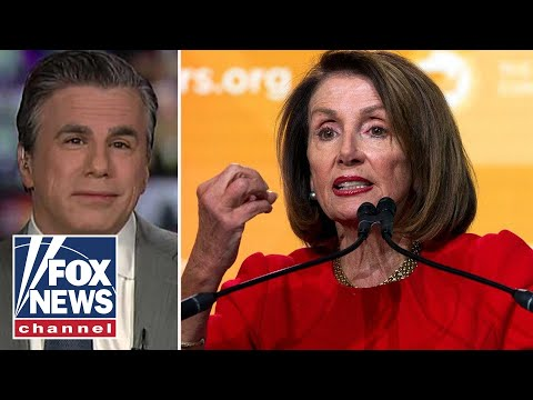Tom Fitton on the cost of 'Air Pelosi'