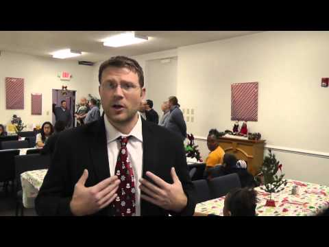 Salvation Army Christmas 2012 HD