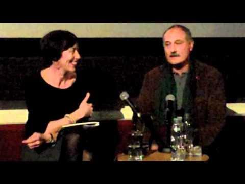 Script to Screen Panel with Tony Grisoni at 19th Raindance FIlm Festival