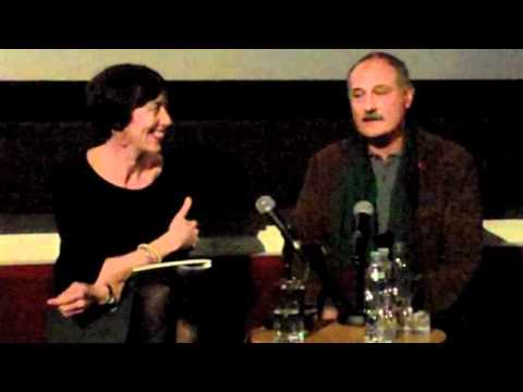 Script to Screen Panel with Tony Grisoni at 19th Raindance FIlm Festival