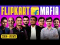 Top 10 Indian Startups Founded by the Flipkart Mafia