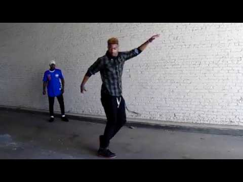 Chris Brown - Bite My Tongue ( Official Dance ) by Chris Smith and Marcus Smith