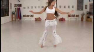 """Bellydance, VOL 2: Instructivo de Saida & Mario Kirlis"" (2007) -  ""LITTLE BALADI"""