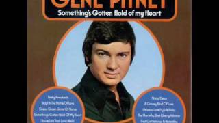 GENE PITNEY - Bleibe Bei Mir (Town without Pity in German)