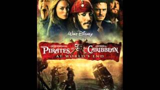Pirates of the Caribbean 3 - 11. I Don