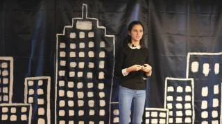 Double, Not Half. Reevaluating Cultural Identity | Nina Udagawa | TEDxYouth@Tokyo