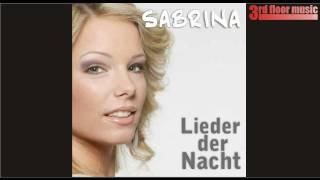 Sabrina - Lieder der Nacht