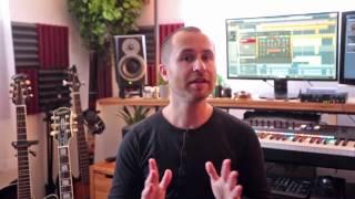 Sasha Raskin is creating music on Patreon!