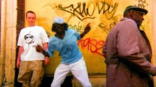Basement Jaxx - Jump n' Shout