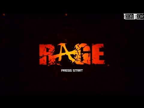 Stanley Express — Rage Original Game Soundtrack — Rod Abernethy