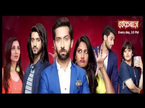 Ishqbaaz   6th March 2017   NEW ENTRY   Star Plus TV Serial News